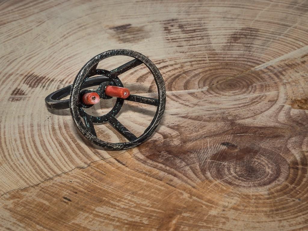 el-trebol-de-4-joyeria-de-autor-anillo-enjaulados-envejecido
