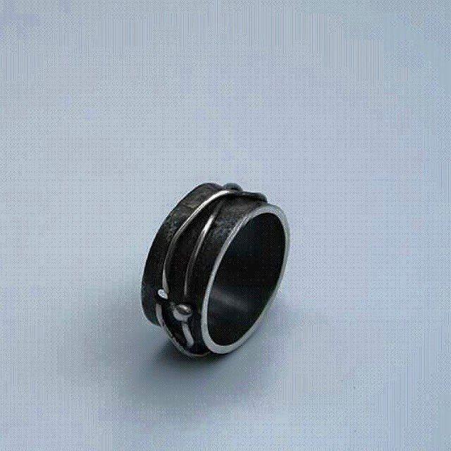 El-trebol-de-4-joyeria-de-autor-anillo-compromiso-plata
