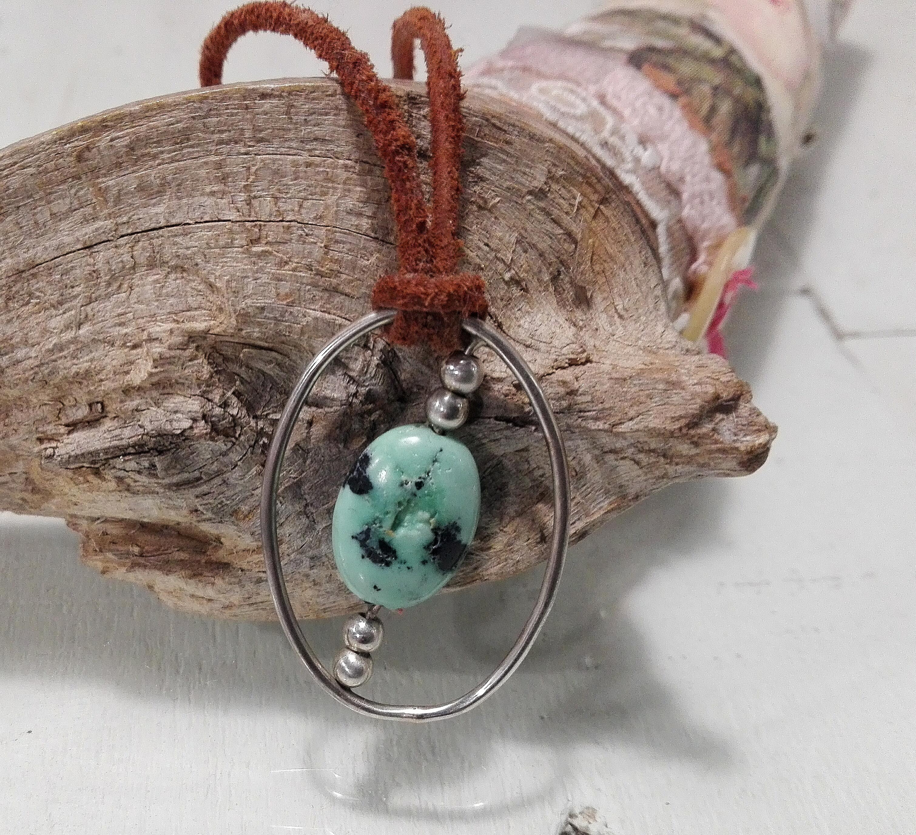 el-trebol-de-4-joyas-de-autor-colgante-plata-turquesa